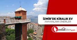 İzmir'de Kiralık Ev Arayanlara Öneriler